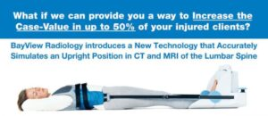 New Upright Simulation Technology
