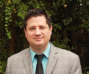 Dr. Dan Cousin