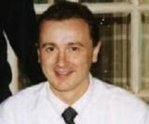 Dr. Haris Turalic