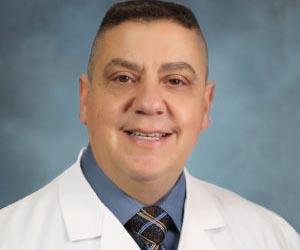 Dr. Michael Illovsky