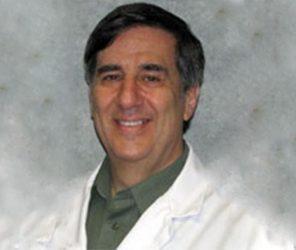 Dr. Alan Cousin